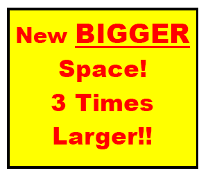 Larger Space