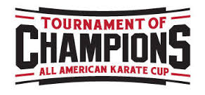 All American Karate Cup